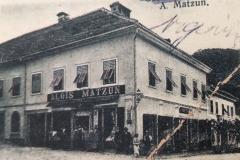 Sevnica 1956